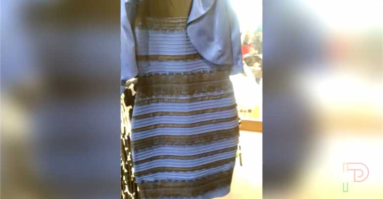 White And Gold & Blue And Black Dress Hindi
