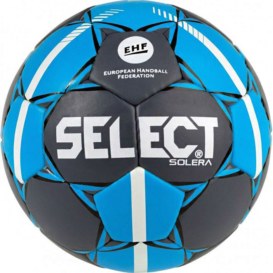 handball ball select solera senior 3 2019 official ehf