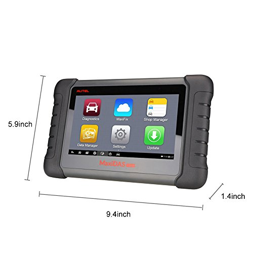 Autel Automotive Diagnostic Scanner