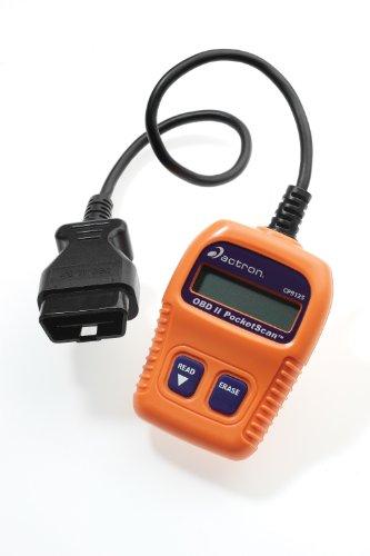 Actron PocketScan Code Reader