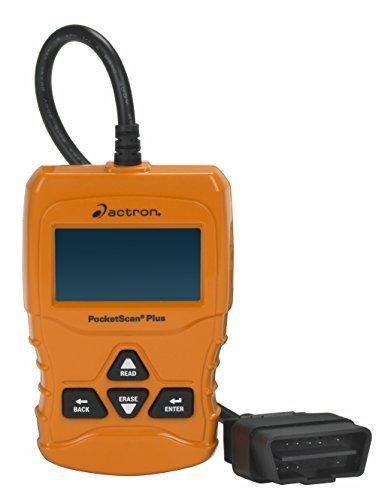 Actron Pocketscan Plus