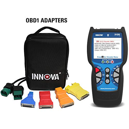 Innova 3120 Diagnostic Scanner