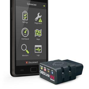 OBDLink MX obd2 scanner