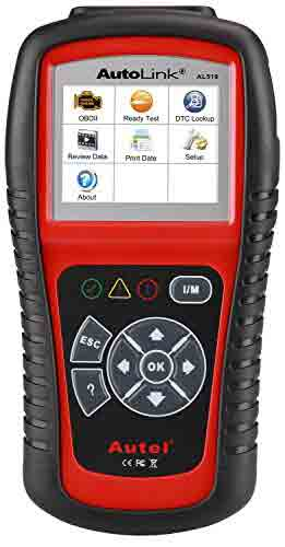 Autel AL519 Review