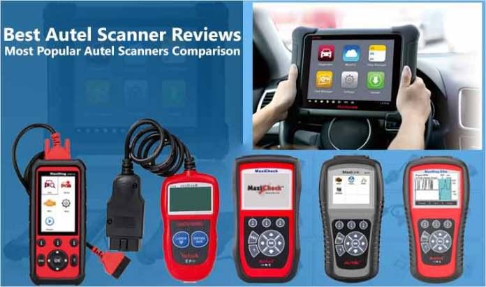 Best Autel Scanner Reviews