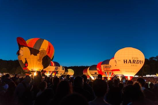 balloon fiesta night glow