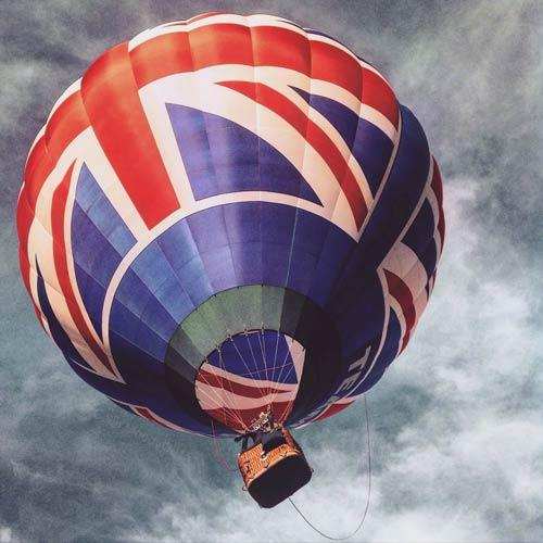 british balloon fiesta