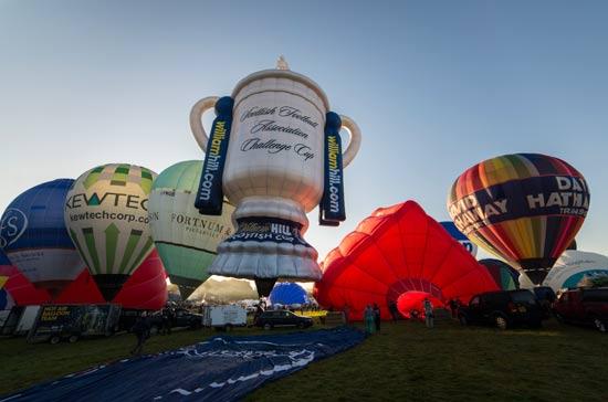 william hill balloon