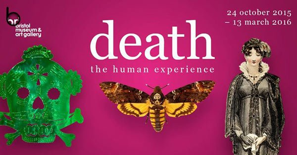 death the human experience