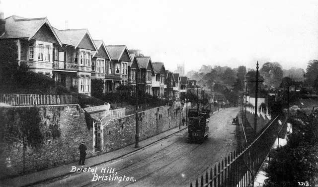 brislington tram