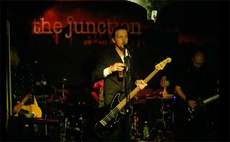 the junction bristol
