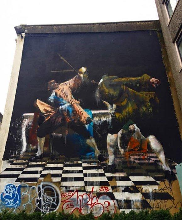 conor bristol street art