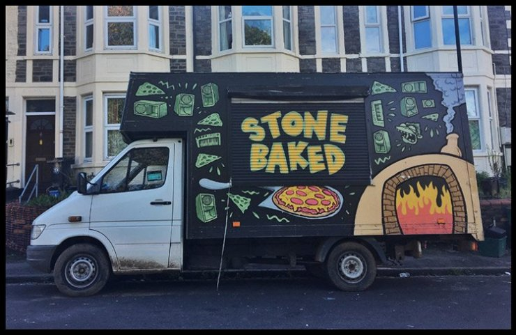 another easton van