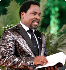Prophet TB Joshua Biography, Wife, Children, Ministry, and Contact