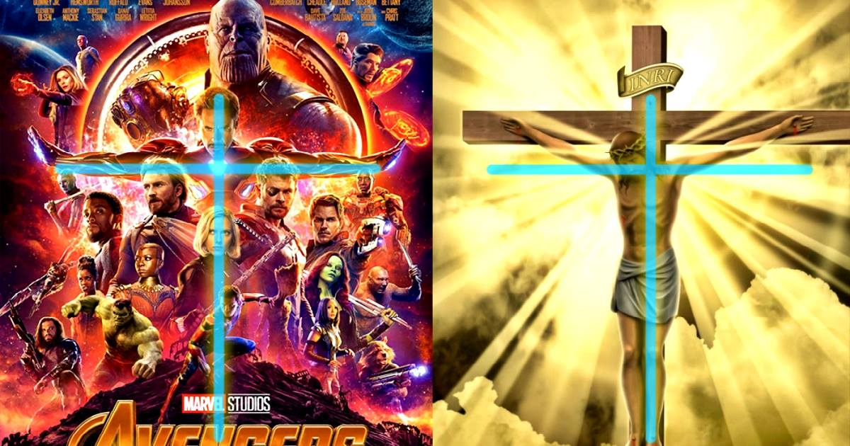 Latest Avengers Infinity War Poster Generates A Theory On Iron