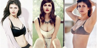 32 Hot Pictures Of Alexandra Daddario - Which Superheroine She Should Play In DC or Marvel Movies?