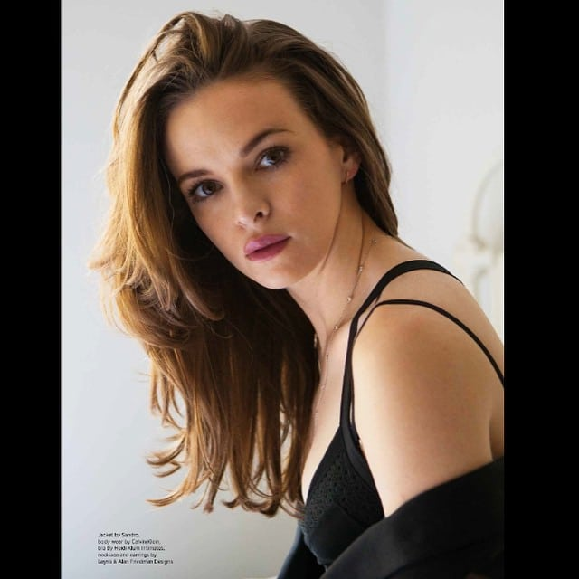 Danielle Panabaker Hot Pictures