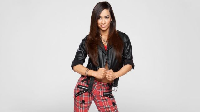 Aj Lee Hot Pictures