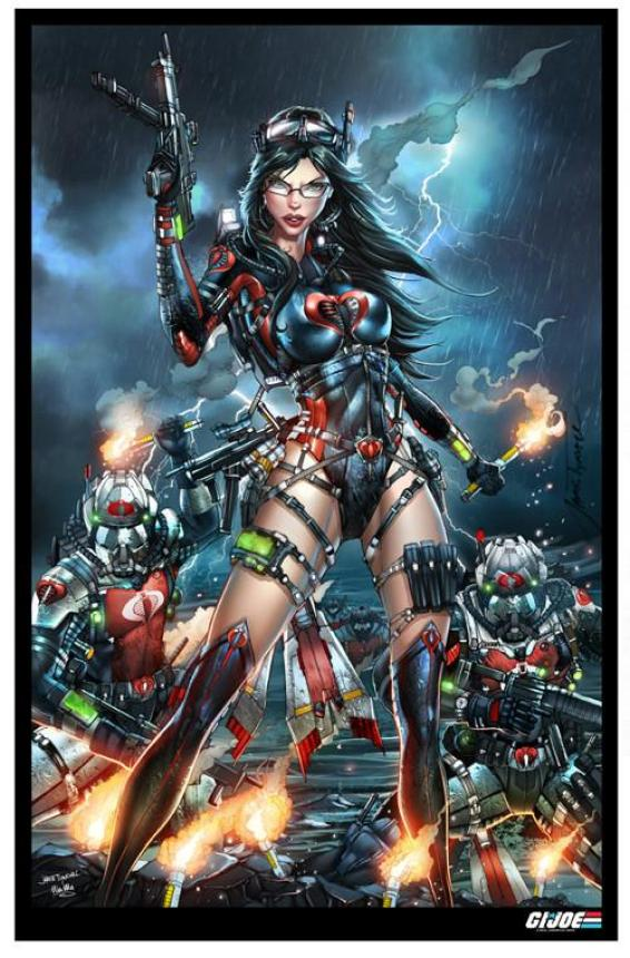 Baroness Awesome
