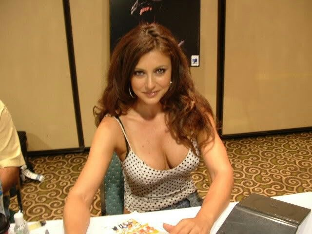 Cerina Vincent Hot