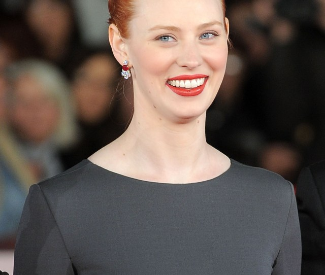 Hot Pictures Of Deborah Ann Woll Karen Page In Punisher And