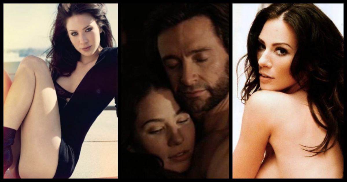 29 hottest lynn collins pictures who was silver fox in x for Lynn collins hot pic