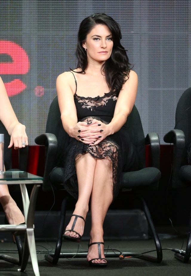 35 Hot Pictures of Mädchen Amick From Riverdale   Best Of Comic Books