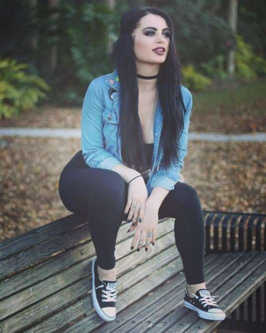 Paige Hot Picture