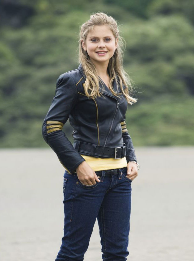 Rose McIver Outdoor