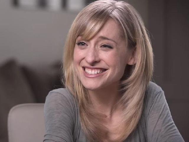 allison mack fantastic