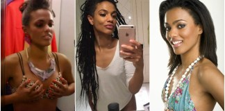 35 Hot Pictures Of Freema Agyeman From Sense 8 And Doctor Who