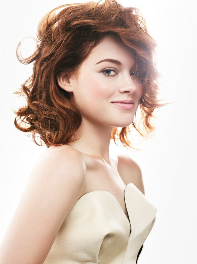 jane levy pretty smile
