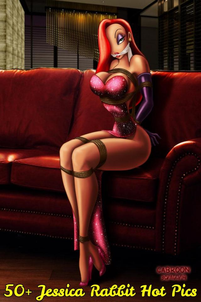 jessica rabbit hot pics