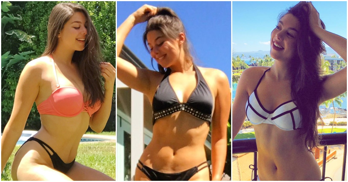 39 Hot Pictures Of Kira Kosarin Phoebe Thunderman In The