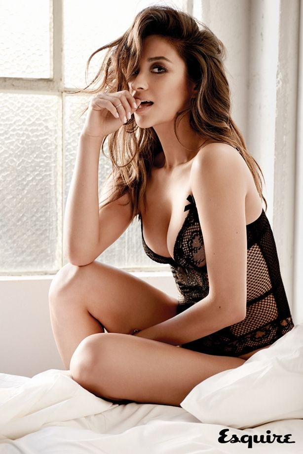 shay mitchell lingerie pictures