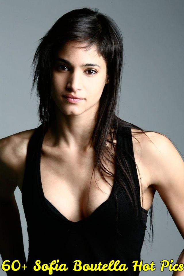 sofia boutella hot pics