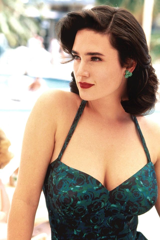 Jennifer Connelly Hot Pictures
