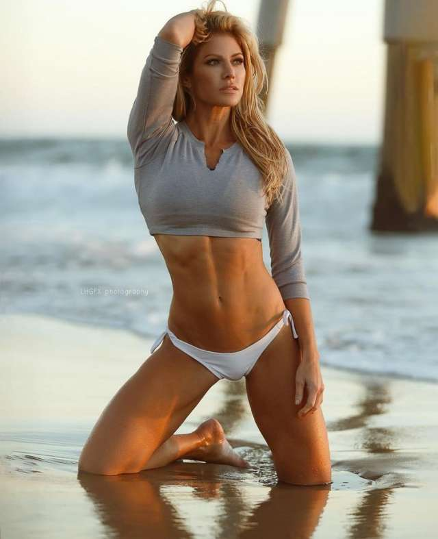 Torrie Wilson Hot Photoshoot