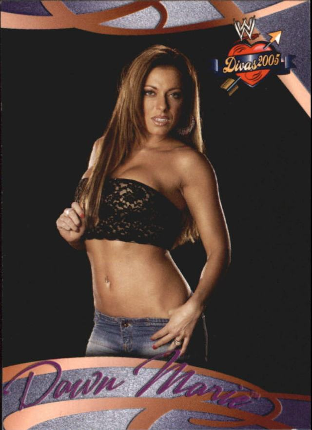 dawn marie angry