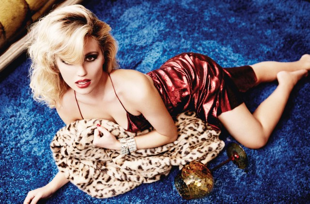 dianna agron hot pictures