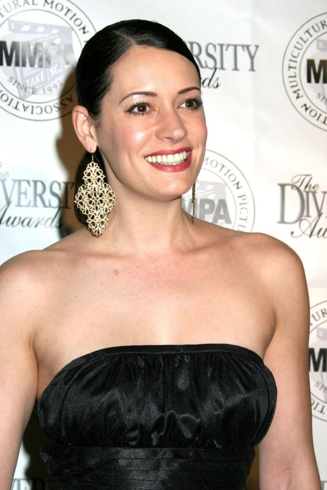 paget brewster hot skin