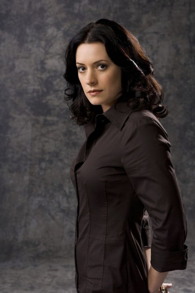 paget brewster pretty