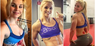 37 Hot Pictures Of Anna Hulda Olafsdottir Will Motivate You To Marry A Crossfit Girl