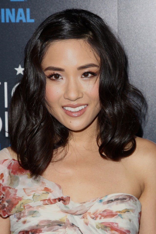 constance wu wow