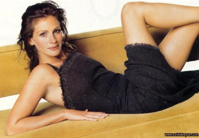 julia roberts superb