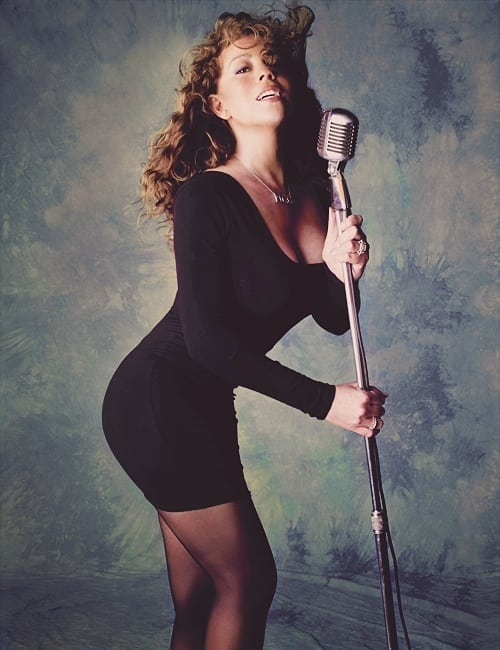 61 Hottest Mariah Carey Big Butt Pictures Will Drive You ...