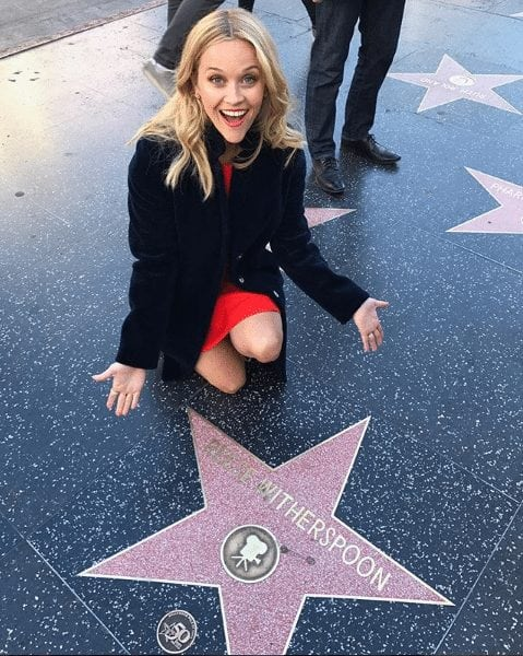 reese witherspoon so happy