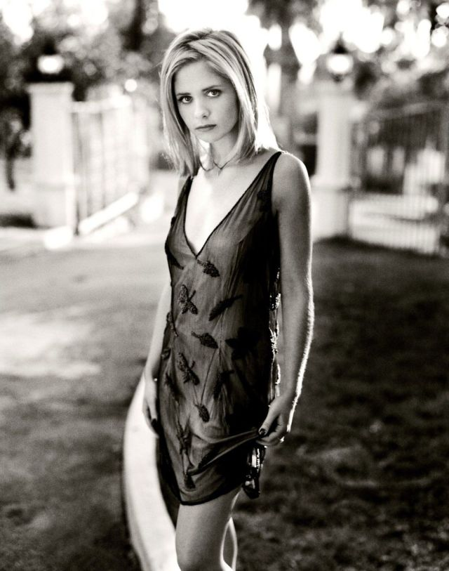 sarah michelle gellar mind-blowing