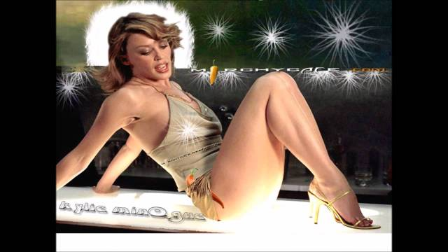 Kylie Minogue Sexy Pictures