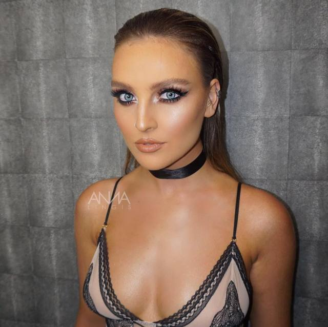 Perrie Edwards Sexy